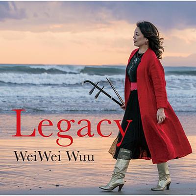 Legacy(CD)