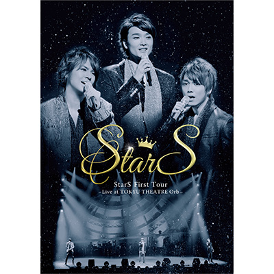 StarS First Tour -Live at THEATRE Orb-