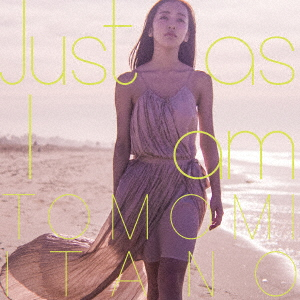 Just as I am【通常盤】(CD)