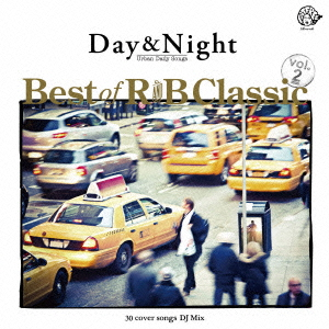 Day&Night Best of R&B Classic vol.2
