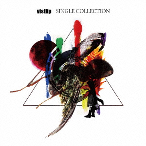 SINGLE COLLECTION 【lipper】(CD)