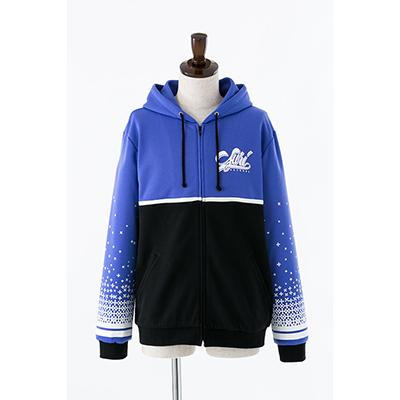 ユーリ!!! on ICE イメージパーカーA 勇利モデル