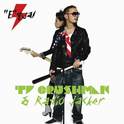 TV Crushman & Radio Jacker
