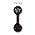 KING OF PRISM コードクリップ B【NEON】