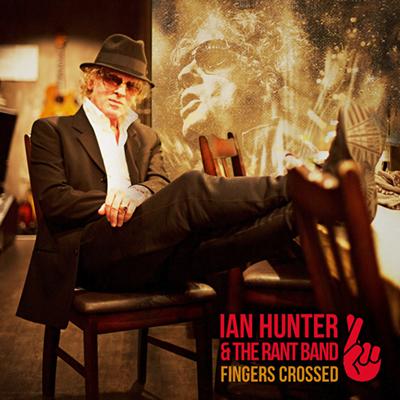Fingers Crossed(CD)