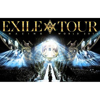 EXILE LIVE TOUR 2015