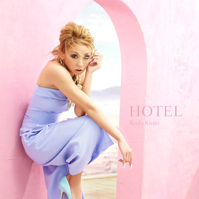 HOTEL【CD+DVD】ファンクラブ限定盤