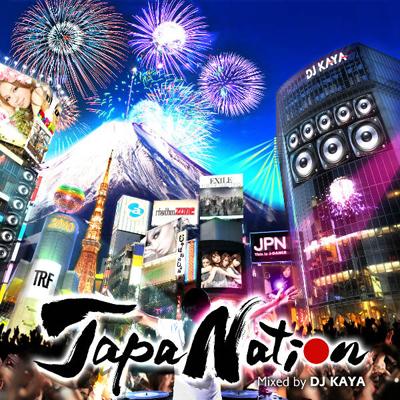 JAPANATION
