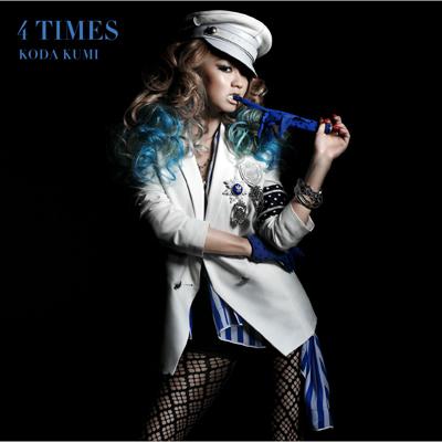 4 TIMES (CD) 【通常盤】