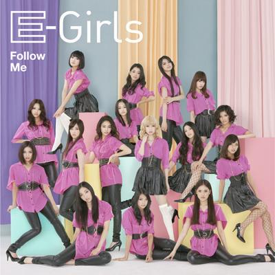 Follow Me(CDシングル)