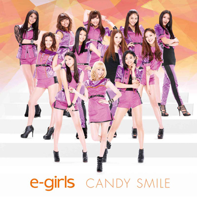 CANDY SMILE(CDシングル)