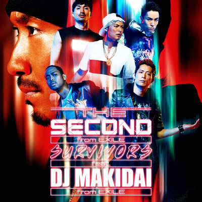 SURVIVORS feat. DJ MAKIDAI from EXILE / プライド【CDシングル】
