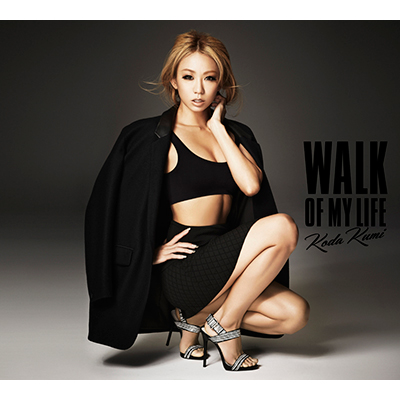 WALK OF MY LIFE 【CDのみ】