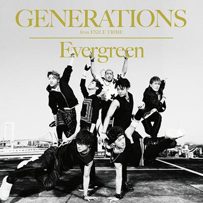 Evergreen(CD)