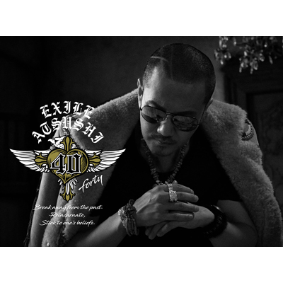 40 ~forty~(2CD+4DVD)