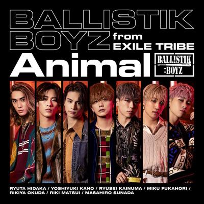 Animal(CD)