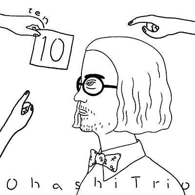 10(CD+Blu-ray)
