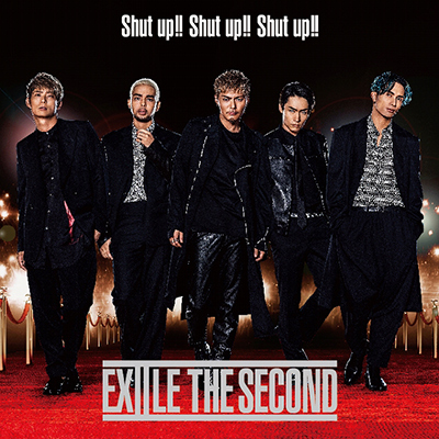 Shut up!! Shut up!! Shut up!!(CD)