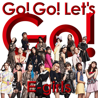 Go! Go! Let's Go!(CD+DVD)