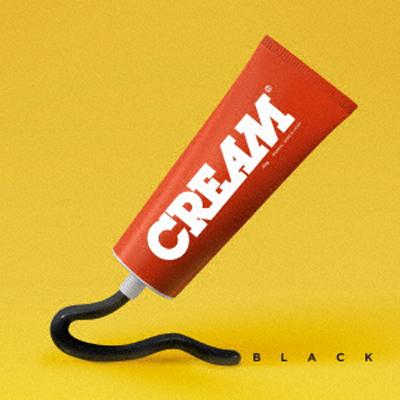 BLACK(CD+DVD)