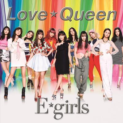 Love ☆ Queen(CD+DVD)