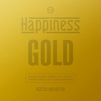 GOLD(CD+DVD)