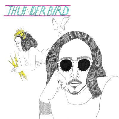 THUNDERBIRD(CD)