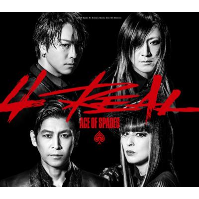 4REAL(CD+2DVD)