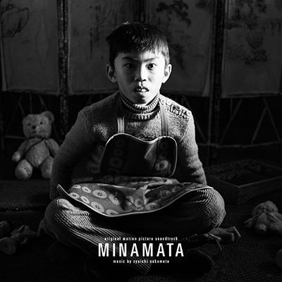 オリジナル・サウンドトラック『MINAMATA―ミナマター』(CD)