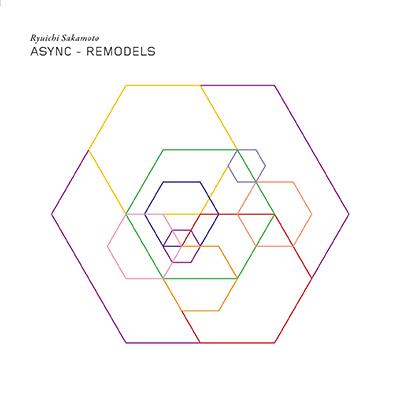 ASYNC - REMODELS(2枚組アナログ)