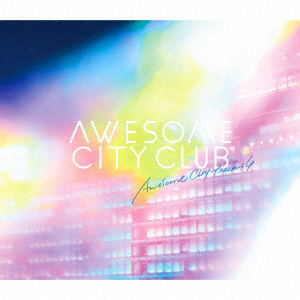 Awesome City Tracks 4(CD)