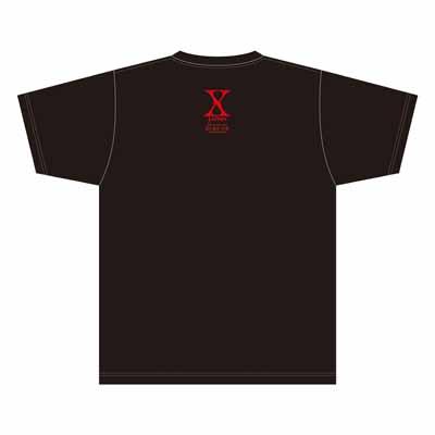 Tシャツ BLACK_B