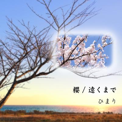 櫻/遠くまで