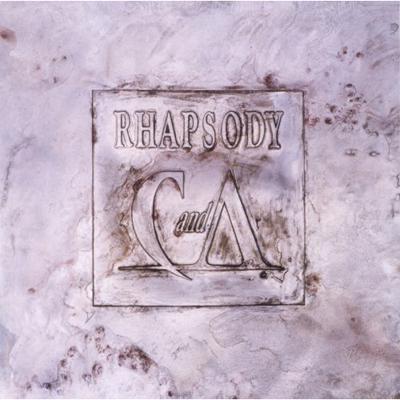 RHAPSODY【初回限定生産盤】(SHM-CD)