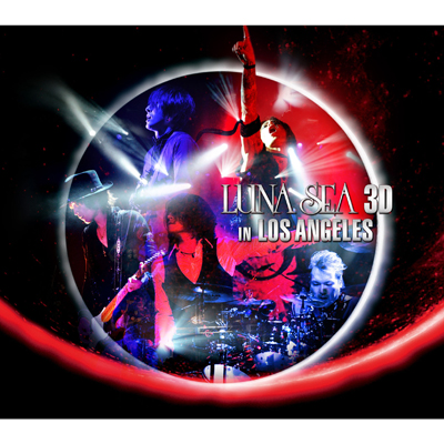 LUNA SEA 3D IN LOS ANGELES