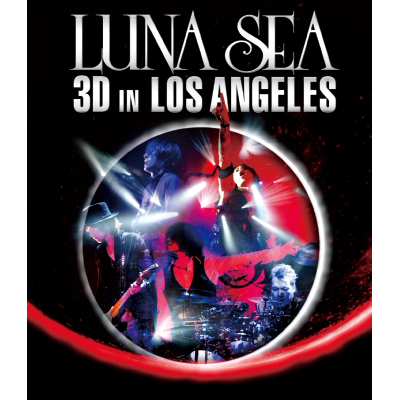 LUNA SEA 3D IN LOS ANGELES