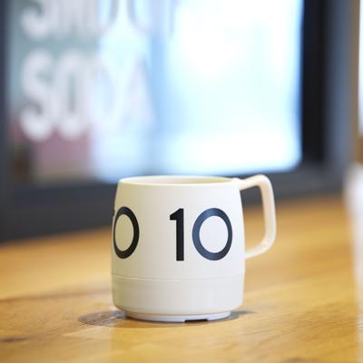 マグカップ(DINEX製)