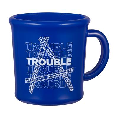 【地域限定】マグカップ(BLUE)
