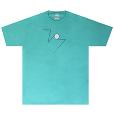 77 BOA DRUM Tシャツ(アクア / M)