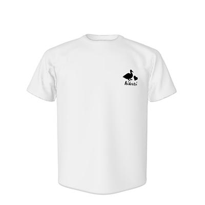 青山ひかりオリジナルTシャツ