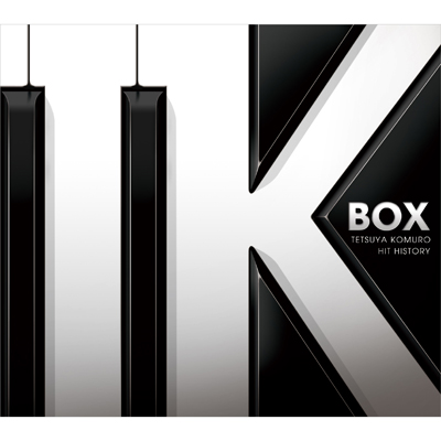 TK BOX ~TETSUYA KOMURO HIT HISTORY~