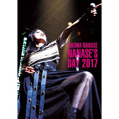 NANASE'S DAY2017(DVD)