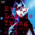 Every Little Thing  Concert Tour Spirit 2000