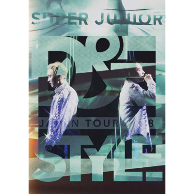 SUPER JUNIOR-D&E JAPAN TOUR 2018 ~STYLE~(2枚組DVD+スマプラ)
