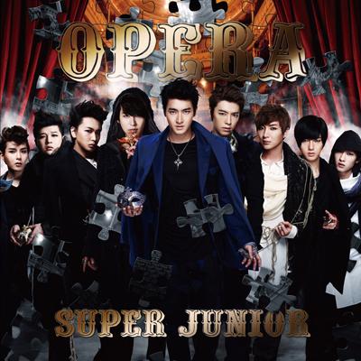 Opera【E.L.F-JAPAN盤(ファンクラブ&mu-mo限定商品)】