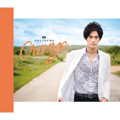 <mu-moショップ・イベント会場限定商品>Orange【山口ジャケver.】(CD)