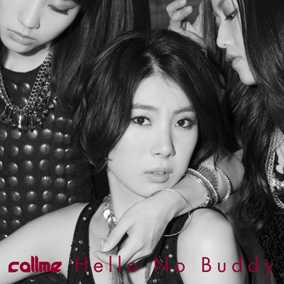 Hello No Buddy【mu-mo・イベント会場限定商品 RUUNA盤】(CD)