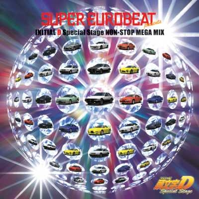 SUPER EUROBEAT presents INITIAL D Special Stage NON-STOP MEGA MIX
