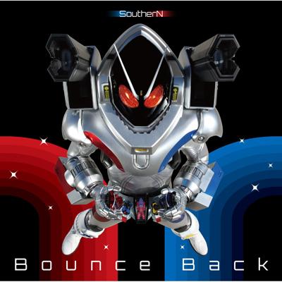 Bounce Back *SG+DVD