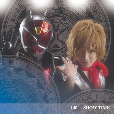 Life is SHOW TIME【CD+DVD】